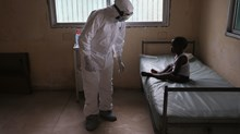 Over 25,000 Ebola Orphans at Risk