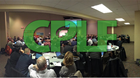 Church Planting Leadership Fellowship November 2014: Dallas, TX
