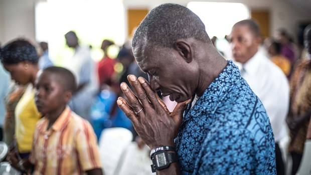 Why the Ebola Crisis Needs a More Biblical Response