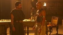 Christian Bale and Joel Edgerton on Making a Modern 'Exodus'