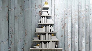 The Best Books to Read This Christmas (That You Won't Find in a Christian Bookstore)