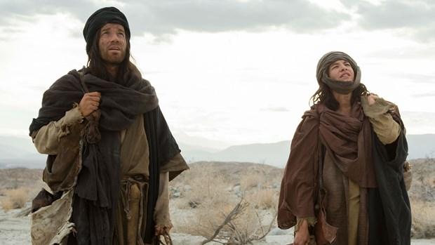 Ewan McGregor and Rodrigo Garcia On Jesus, Satan, and 'Last Days in the Desert'