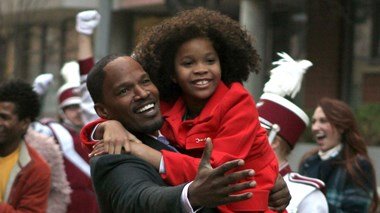 'Annie' and the Big Issues