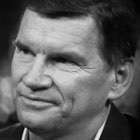 Going To Hell with Ted Haggard