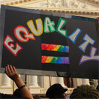 Gay Marriage and Christian Volatility