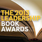 The 2013 Leadership Book Awards