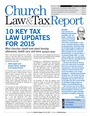 Church, Law & Tax January/February 2015 issue