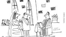 Mistaken Vows