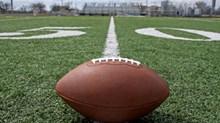 Church or Football?