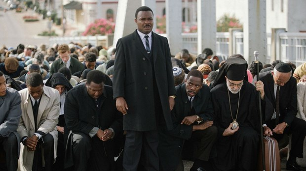 David Oyelowo: 'Selma Was a Spiritual Endeavor For Me'