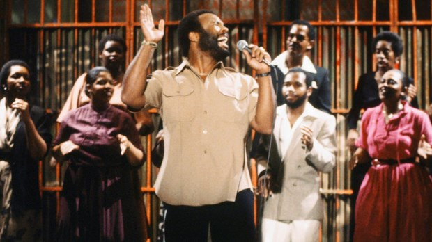 Remembering Andrae Crouch, Dead at 72