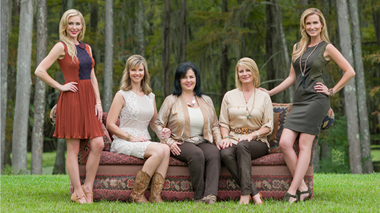 Duck Dynasty Wife: The More Christians on Reality TV, the Better