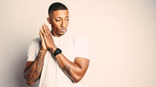 Why Grammy Winner Lecrae Will Never Dominate the Gospel Charts Again
