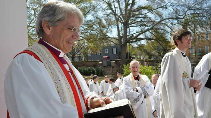 Breakaway Anglicans Can Keep Churches Worth $500 Million, Rules South Carolina Judge