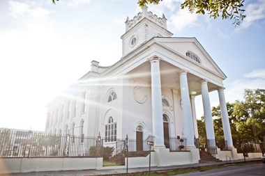 Cathedral of St. Luke and St. Paul, Charleston