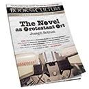 The Novel as Protestant Art