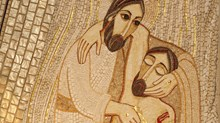 Jesus Doesn't Call Us to Merely Be Nice