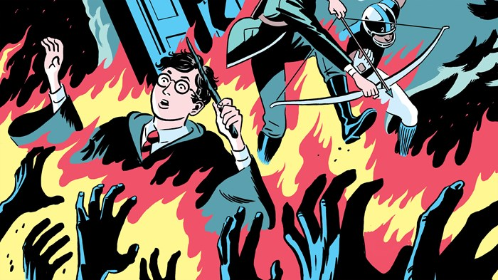 Why We're Hooked on Heaven and Hell