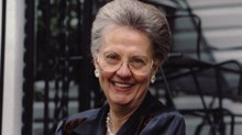 Died: Leanne Payne, 82, Prominent Leader in Pastoral Care, Healing Movement