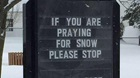Church Signs of the Week: February 27, 2015