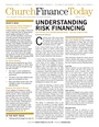 Church Finance Today March 2015 issue