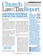 Church, Law & Tax March/April 2015 issue