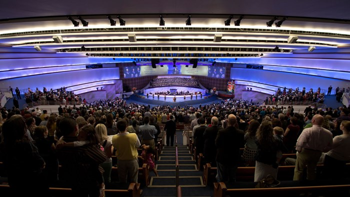 How Texas Became a Conservative Evangelical Powerhouse