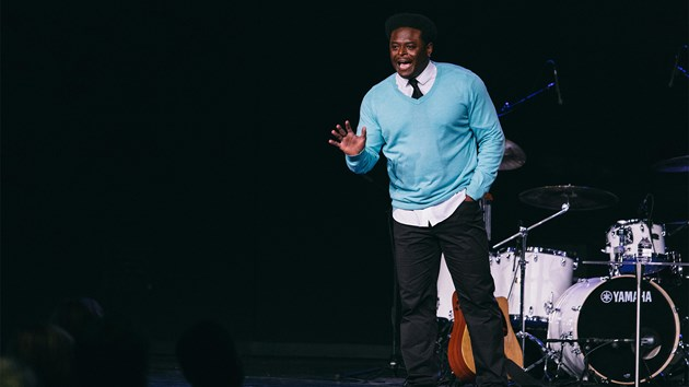 The Gospel We Preach Determines The Churches That Exist... | Just Marinating | A blog by Pastor Derwin L. Gray
