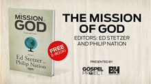 Free eBook from The Gospel Project: The Mission of God