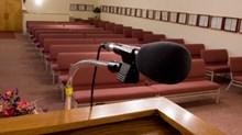 America's Next Top Preacher?