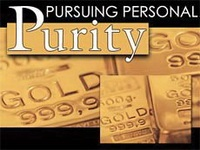 Pursuing Personal Purity