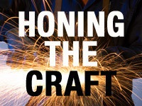 Honing the Craft: 10 Takes from Behind the Pulpit