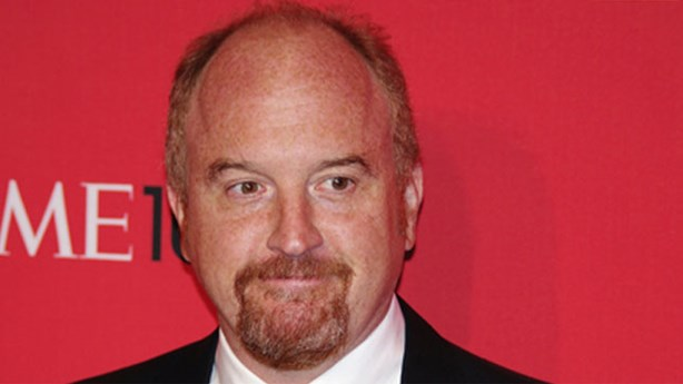 Comedian Louis C.K. on Our Ingratitude and Impatience