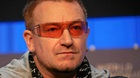 """U2 Singer Bono Contends, """"There Must Be an Incarnation"""""""