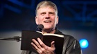 Divide Over Franklin Graham's Comment ...