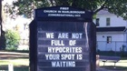 Church Signs of the Week: March 27, 2015