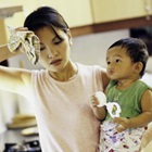 Stay-at-home Supermom?