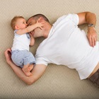 How Dads Can Bond
