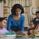 Single Parenting Survival Tips