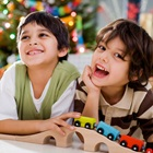 2 Holiday Tips for Parents