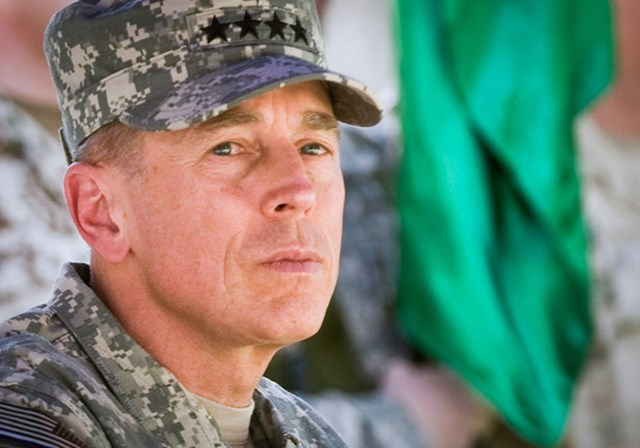 Is the Petraeus Scandal a Religious Affair?