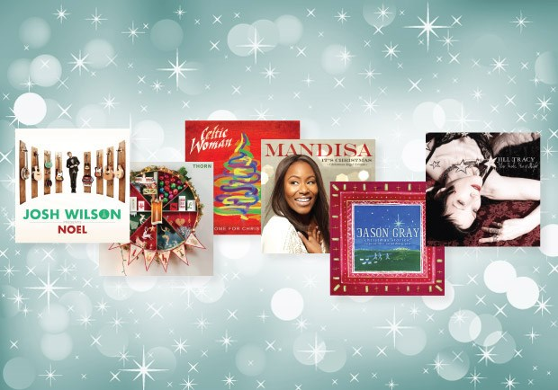 The Best New Christmas Music of 2012
