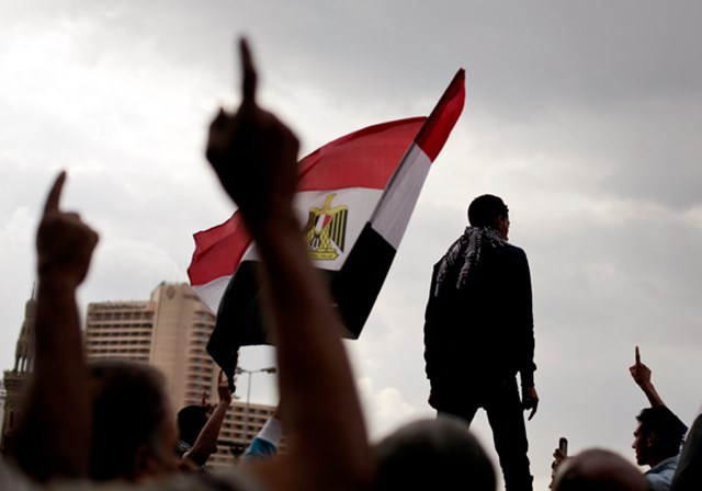 Egypt Erupts Again: Christians Resist Muslim Brotherhood President's Power Grab