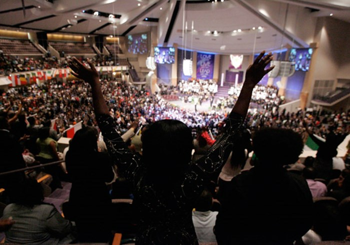 What's Driving Evangelical Enthusiasm?