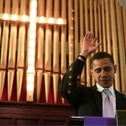 Why We Should Pray for the President
