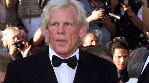 Nick Nolte Reflects on His Own Funeral