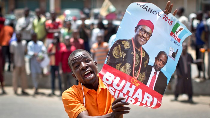 The Christian Case for Nigeria's New Muslim President