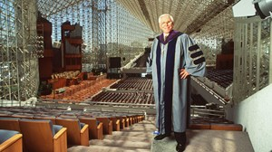 Died: Robert Schuller, Forerunner of the Seeker-Sensitive Movement