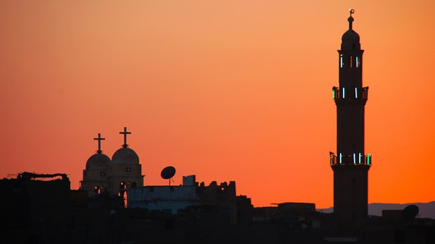 Here's the Best Prediction Yet of How Christianity and Islam Will Change Worldwide by 2050