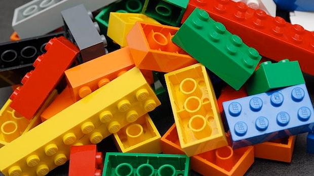 The Lego Principle: An Interview with Joey Bonifacio